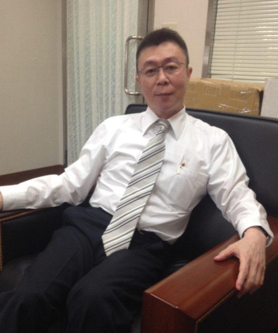 王文堯報導、出任台塑橡膠總座